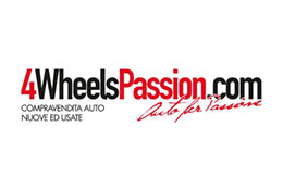 4 wheels passion